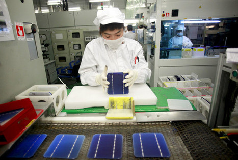 Deadly China Pollution Breathes New Life Into Solar ... | Pollution and Human Health | Scoop.it