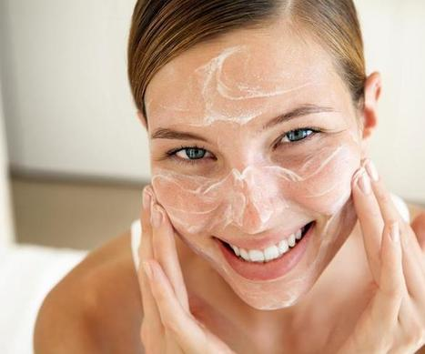 Going Green: the truth about natural beauty products   Organic Beauty Trends   Scoop.it