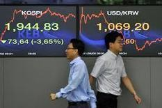 What are the implications resulting from the recent lifting of the short-selling ban on financial stocks in South Korea? | Finance | Scoop.it