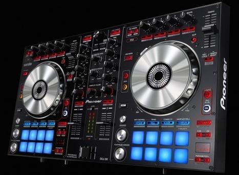 Review & Video: Pioneer DDJ-SR Serato DJ Controller | DJing | Scoop.it