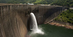 One of Africa's Biggest Dams Is Falling Apart | Farming, Forests, Water & Fishing (No Petroleum Added) | Scoop.it
