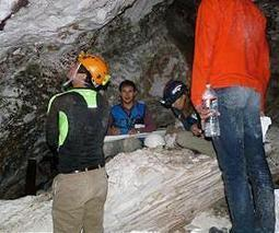 Stanford scientists probe abandoned mine for clues about permanent CO2 sequestration | Sustain Our Earth | Scoop.it