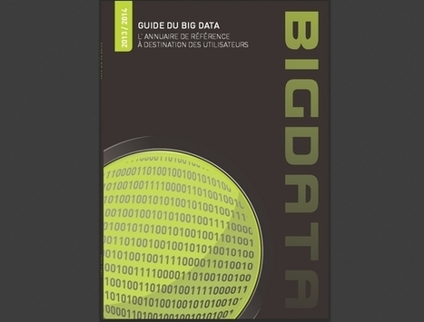 Un guide du big data à destination des utilisateurs finaux - 01net | Le meilleur du big data | Scoop.it