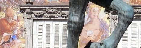 03. Ríos y suelos - Algargos´ web. Resumen de Arte, Historia y Geografía | Recursos educativos para Bachillerato, Geografía e Historia | Scoop.it