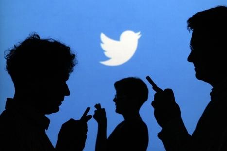 NMBS nu ook op Twitter | ict showcases | Scoop.it