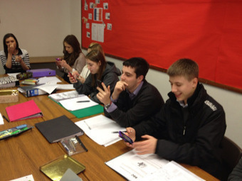 Using Lino and mobile devices to support learning in the MFL ... | ICT course | Scoop.it