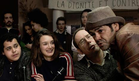 Le réalisateur de « La Marche » au Festival du film de Virton - lavenir.net   En Compet'   Scoop.it