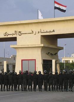 Hamas: Egypt imposed travel restrictions on Gazans   Égypt-actus   Scoop.it