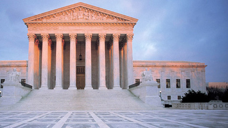The Supreme Court Gets Down to Business | Participation in Government | Scoop.it