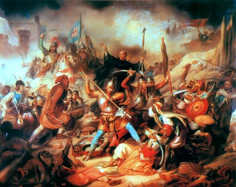 History of War: The Crusades | The Crusades | Scoop.it