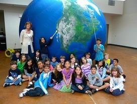 Mrs. Yollis' Classroom Blog: Rewards of Teaching Young Students to Blog | Blogging i skolen | Scoop.it