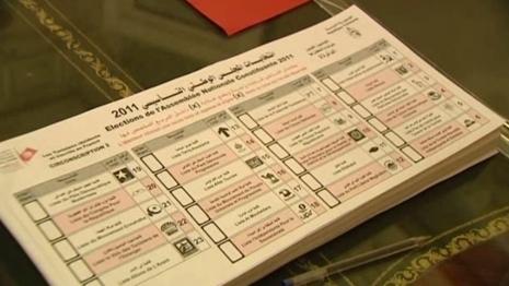 Elections tunisiennes en Rhône-Alpes ... - | LYFtv - Lyon | Scoop.it
