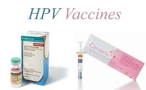 Países que Compran la Vacuna del Papiloma mientras otros Reniegan de ella | La R-Evolución de ARMAK | Scoop.it