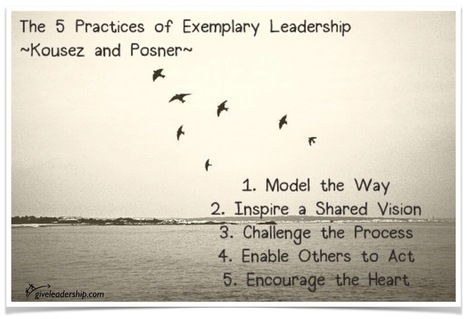 Parents Lead by Modeling the Way w/Shannon Petralito | #BetterLeadership | Scoop.it