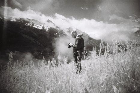 Films 135 Noir et Blanc : qu'est ce qui existe encore sur le marché ? | L'actualité de l'argentique | Scoop.it