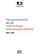 Plan gouvernemental de lutte contre la drogue et les conduites addictives 2013-2017 | toxicomanie | Scoop.it