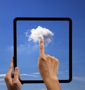 "Five trends that will dominate the ""cloud"" in 2012 