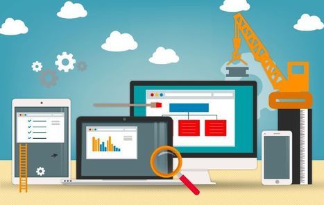 Here you get web development solutions, that you have been looking for! | Web Development | Scoop.it
