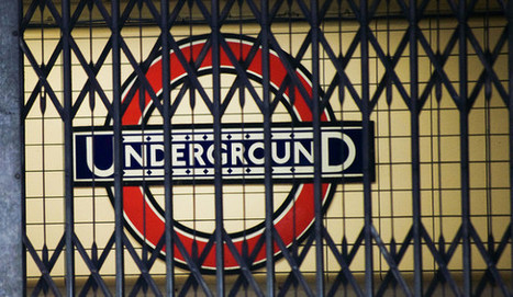 Are you ready for the biggest tube strike in 30 Years? | TheMarketingblog | Unit 14 | Scoop.it