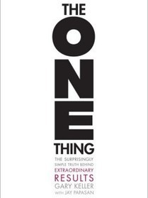 Get Extraordinary Results By Doing One Thing | Leadership, Innovation, and Creativity | Scoop.it