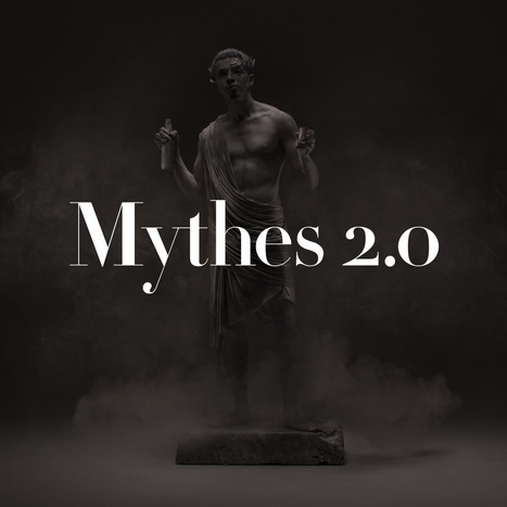 Mythes 2.0 - ONF/interactif – Office national du film du Canada | Curiosité Transmedia & Nouveaux Médias | Scoop.it