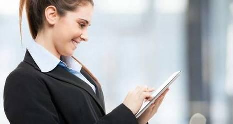 Recrutement massif de cadres du digital | ActuLab's | Scoop.it