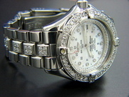 Breitling SuperOcean Diamond Bezel Watch| RSDWatches.com | Sell Gold | Scoop.it