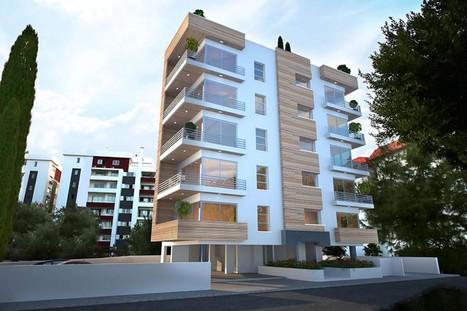 Girne Merkez'de Satılık 1 Yatak Odalı Lüks Daire | Su Tesisat | Scoop.it