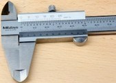 Tool Review: Mitutoyo Vernier Caliper   Big and Open Data, FabLab, Internet of things   Scoop.it
