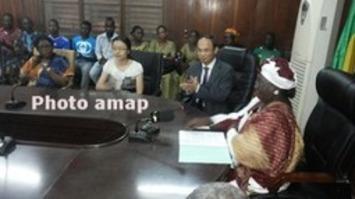 Bourses d'excellence de l'ambassadeur de Chine : UN COUP DE MAIN PRECIEUX A DES ELEVES MERITANTS ET ISSUS DE FAMILLES DEMUNIES | L'Essor (Mali) | Kiosque du monde : Afrique | Scoop.it