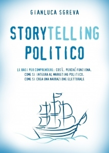 Storytelling politico: un ebook daleggere. | Scrittura | Scoop.it