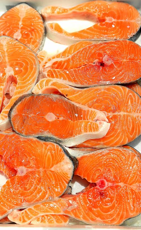Siete alimentos que ayudan a mejorar el rendimiento en el trabajo   Vida y Salud   Scoop.it