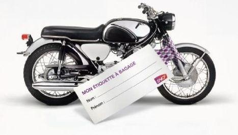 Jamais sans ma moto en vacances | Balade et voyage moto, coté pratique ! | Scoop.it