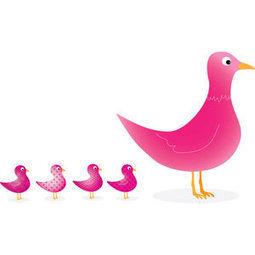 14 maneras estadísticamente probadas de conseguir más seguidores en Twitter : Marketing Directo | Medios Sociales | Scoop.it