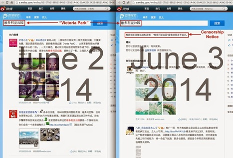 "Fei Chang Dao: Sina Weibo Begins Censoring ""Block Tanks"" and ... 