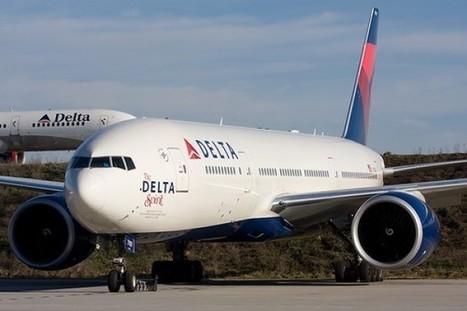 Delta Air Lines Plans New Marrakech-Washington D.C. Direct Route   Marrakech and Sanssouci Collection   Scoop.it