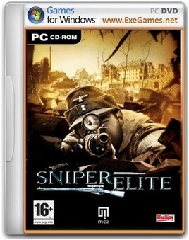 Sniper Elite Game - Free Download Full Version For PC | gamers | Scoop.it