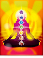 The Power of Chakras: Heal Yourself through Inner Peace - TravelersToday | Body, Mind, and Soul healing with chakras | Scoop.it