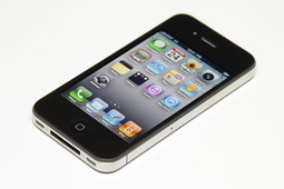 Apple selling iPhone 4 in China to gain market share | TechHive | Apple's impacts in China and America | Scoop.it