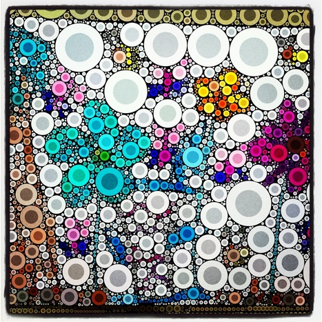 Percolator - Photo Mosaic App for the iPhone, iPad, and iPod touch | Creative Ways to Implement Technology in the Early Years Classroom | Scoop.it