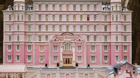 All-Star Cast Highlights 'The Grand Budapest Hotel' | The Indie Reel | Scoop.it
