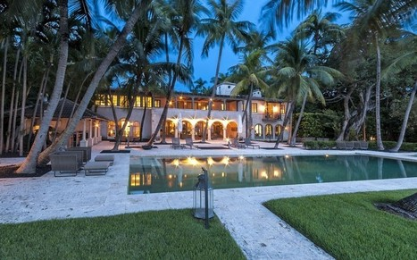 Celebrity homes for sale - Telegraph   Real Estate - Homes By Cindy Blanchard   Scoop.it