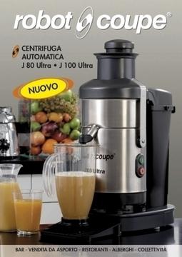 Perchè il centrifugato di frutta accresce i clienti del tuo bar? | Forniture alberghiere | Scoop.it