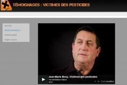 Victimes des pesticides: une nouvelle reconnaissance en maladie professionnelle | Toxique, soyons vigilant ! | Scoop.it