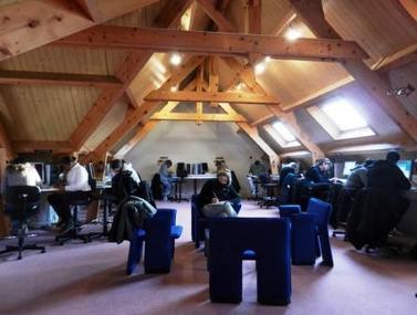 NetPublic » De la co-animation à la co-construction en Seine-et-Marne : formation sur la mise en place d'ateliers numériques | PEDAGO-ANDRAGO-APPRENANCE | Scoop.it
