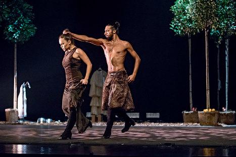 Théâtre de Chaillot - Tout feu, tout flamenco | Paris 16e | Scoop.it