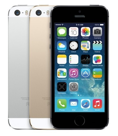 Apple launches iPhone 5S   Technology: Techno Stall   Scoop.it