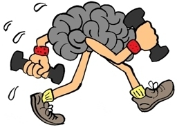 What Happens to Our Brains During Exercise (and Why it Makes Us Happier) | Cerveau | Scoop.it
