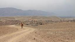 La vie des réfugiés rapatriés en Afghanistan | Action humanitaire dans le monde et ONG | Scoop.it