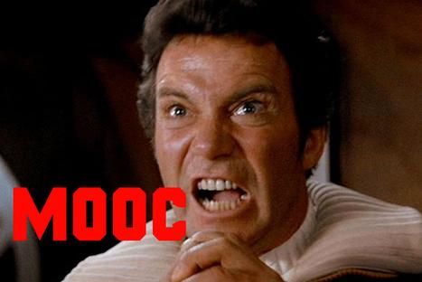 MOOCMOOC II: The Wrath of MOOC | | Create, Innovate & Evaluate in Higher Education | Scoop.it